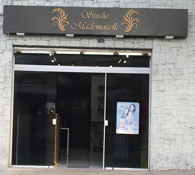 [Studio Mademoiselle]