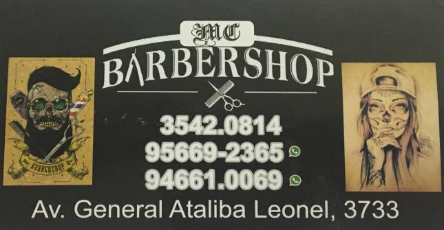 [Barbershop]
