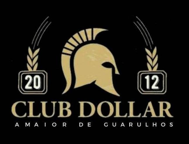 [Club Dollar - Unidade Ponte Grande]