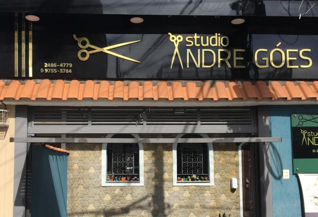 [Studio Andre Góes]